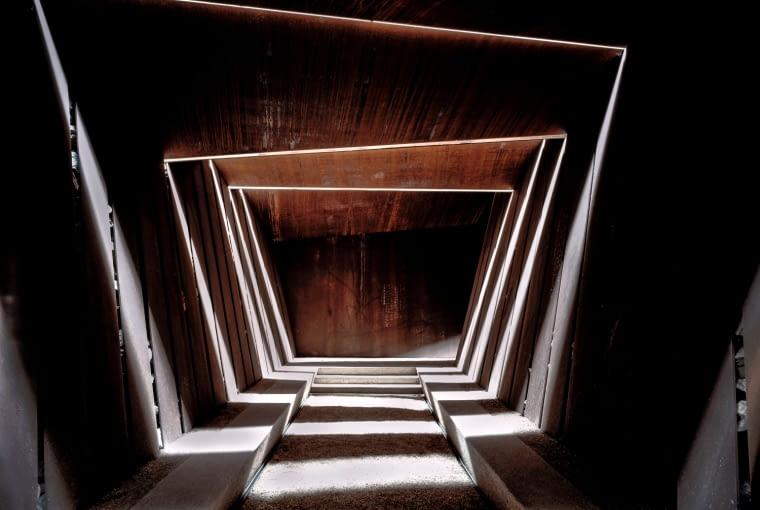 Winiarnia Bell-Lloc, Palamós, Hiszpania, projekt: Rafael Aranda, Carme Pigem and Ramon Vilalta