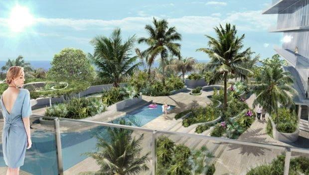 Coconut Grove