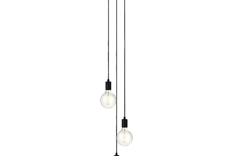 W stylu tego wnętrza: Lampa wisząca, szkło, 295 zł, mlamp.pl