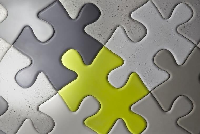 Puzzle, Klinika Betonu