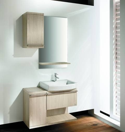 lustro, łazienka