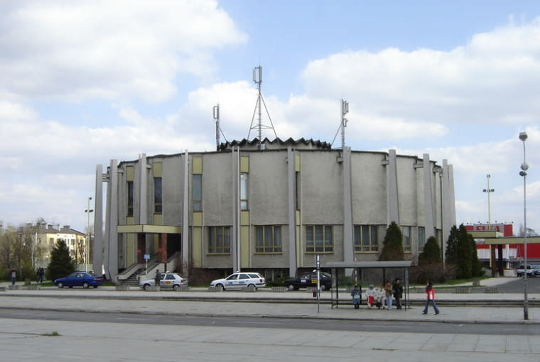USC w Łodzi ma poważnego konkurenta w postaci częstochowskiego okrąglaka.