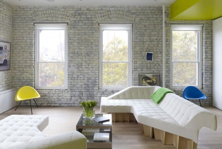 loft, mieszkanie, nowoczesne mieszkanie, mieszkanie w stylu loft
