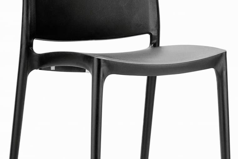 krzesło, tworzywo sztuczne, Home & Home, cena: 204 zł