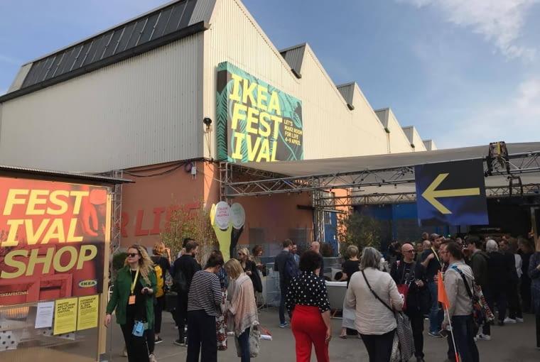 IKEA Festival w Mediolanie