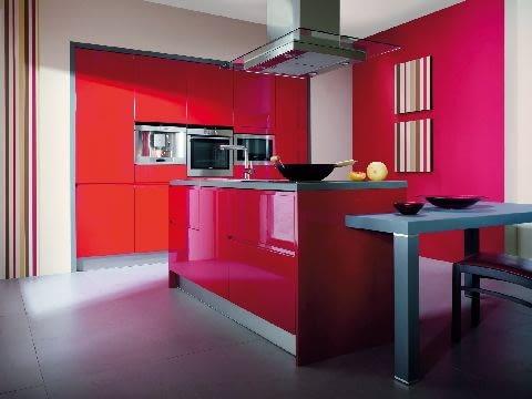 Farby do kuchni i łazienek nie ustępują standardowym emulsjom akrylowym pod względem wyboru kolorów