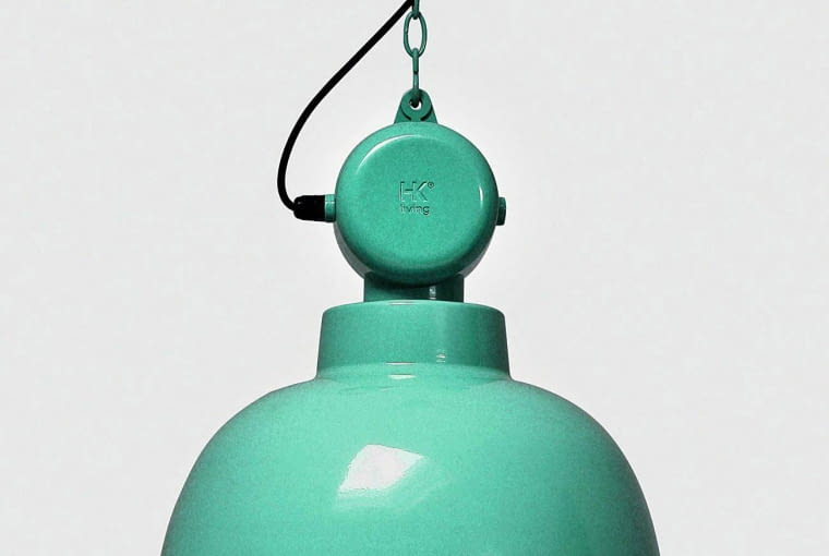 Do tych wnętrz pasuje: lampa HK Living, cena: 898 zł, 9design