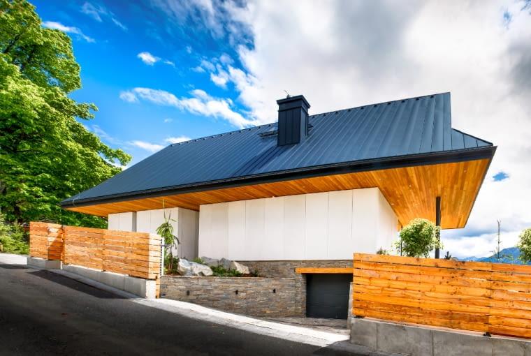 Dom w Kościelisku-Gubałówce