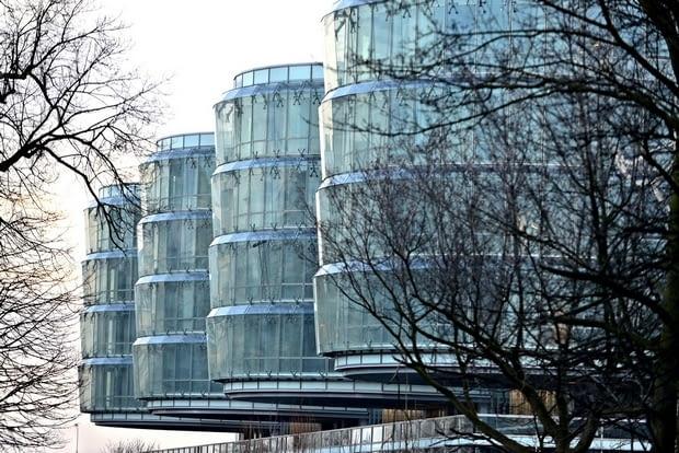 Pomorski Park Naukowo-Technologiczny w Gdyni