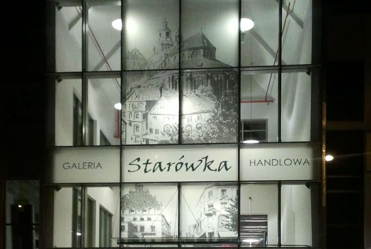 Nowa starówka w Stargardzie Szczecińskim