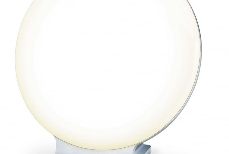 TL50, lampa medyczna, 10 000 lx, śr. 25 cm, 459 zł, Beurer