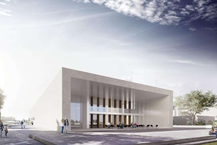 'Centrum Edukacji Historycznej - Młoda Niepodległość - Początki II RP' w Radzyminie