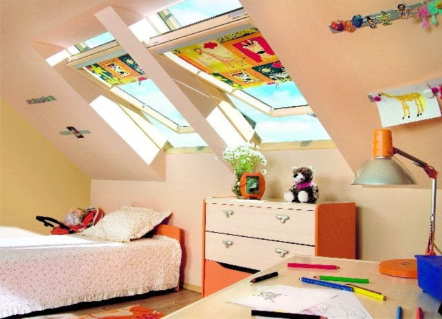 Wnękę wokół okna najczęściej obudowuje się płytami gipsowo-kartonowymi