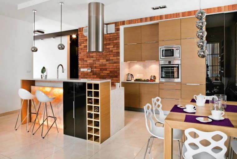 wyspa kuchenna, kuchnie, meble kuchenne