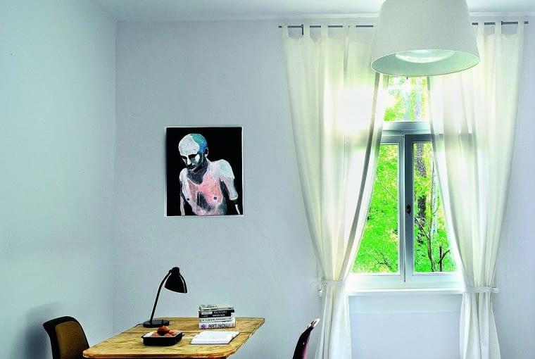 okna, projektowanie wnętrz