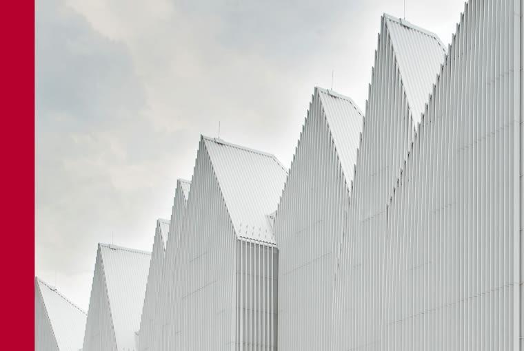 Okładka książki 'Form Follows Freedom. Architecture for Culture in Poland 2000+'