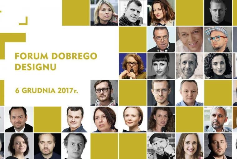 V Forum Dobrego Designu