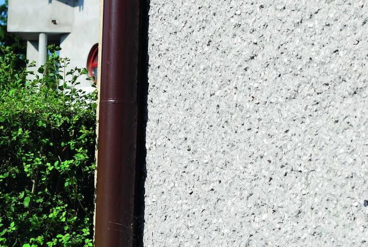 odnawianie elewacji, tynki cementowo-wapienne