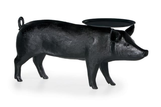 Animal thing; projekt: Front Design