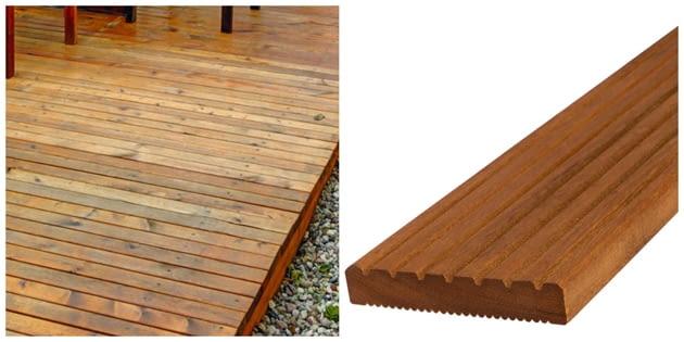 taras, deski tarasowe, deski na taras, wykończenie tarasu, drewniane deski tarasowe, taras z drewna