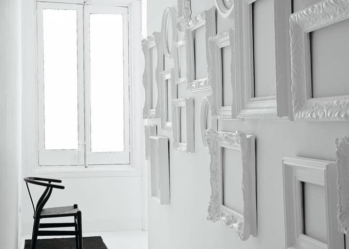 Jak Ozdobić ścianę W Pokoju ładny Dom