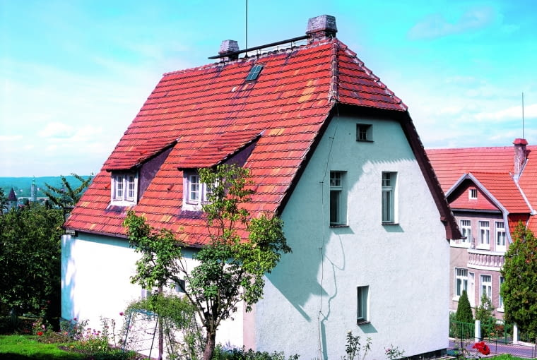 Remont dachu stromego