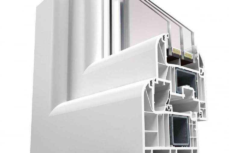 Wycena firmy MS WIĘCEJ NIŻ OKNA, www.ms.pl: System: profil z PVC MS evolution [82], kolor biały, zestaw szybowy dwukomorowy, Uw = 0,9 (0,73-0,83), W/(m2K). Cena netto 17 413,78 zł. Cena brutto 21 418,95 zł