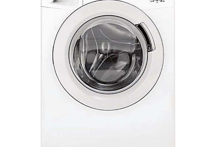 GVSW4 465D/2-S, 1400 obr./min, A/A/A, pranie 6 kg, suszenie 5 kg, zużycie wody: pranie 49 l, pranie zsuszeniem 110 l, 1950 zł, Candy