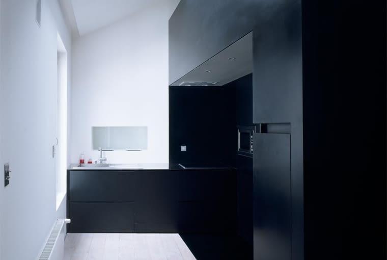 francuski loft, lofty, luksus