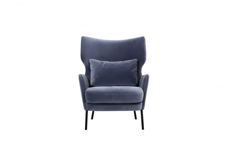 Energia aż kipi: Fotel, obicie z tkaniny 2594 zł Sits