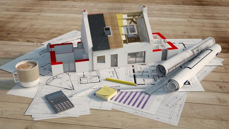 Wycena budowy domu
