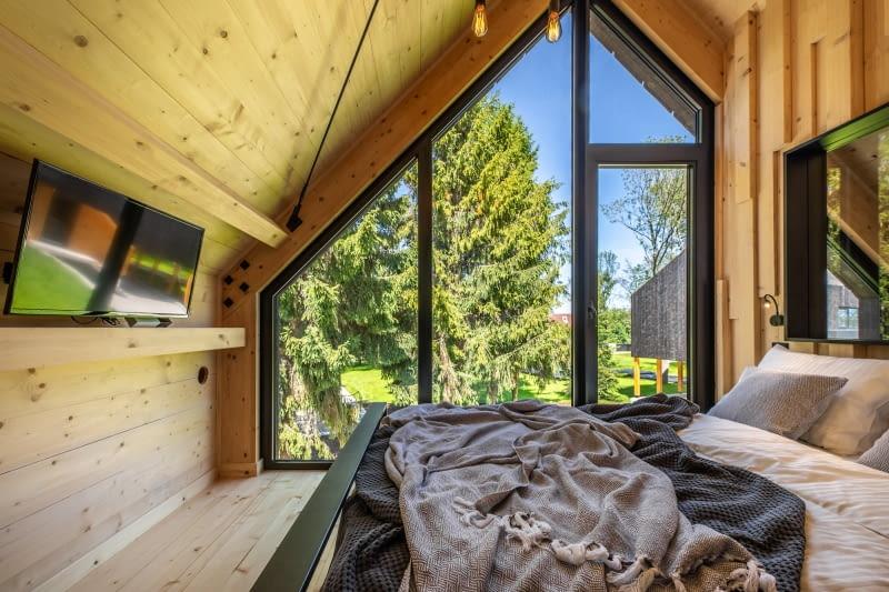 Camppinus Park Innovative Resort w Jezierzanach