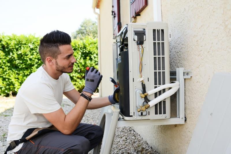 Klimatyzacja w domu - czy warto?