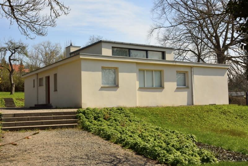 Weimar - Haus am Horn