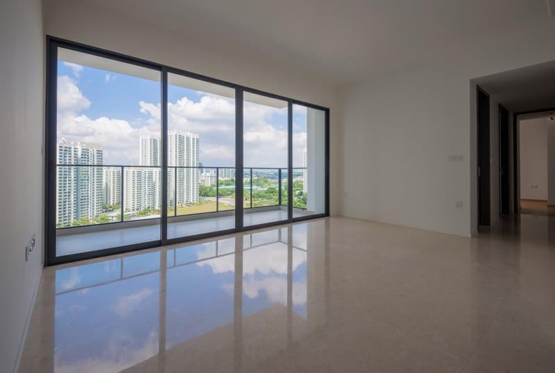 Clement Canopy w Singapurze - najwyższy na świecie budynek z prefabrykatów.