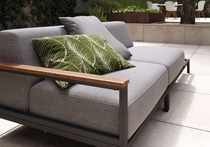Sofa ogrodowa Roma
