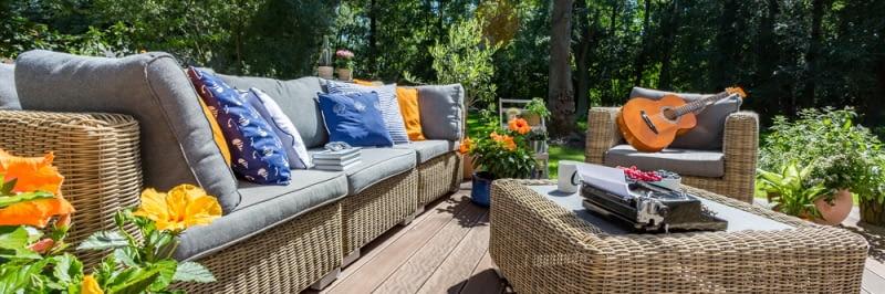 Aranżacja ogrodu - o czym pamiętać