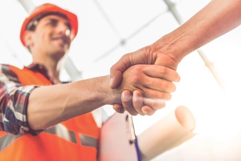 Odbiór robót budowlanych, - co warto wiedzieć?