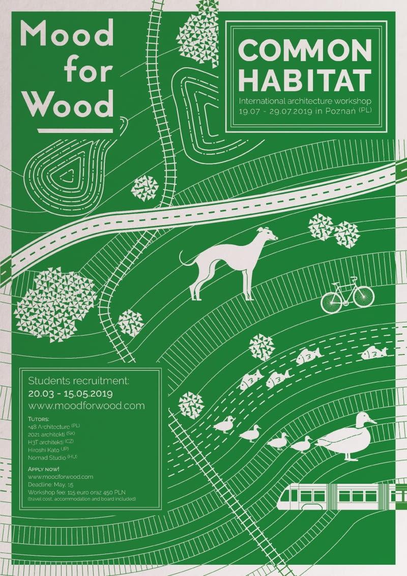 Warsztaty Mood for Wood 2019