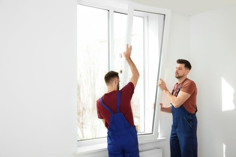 Okna PVC – wybór na lata