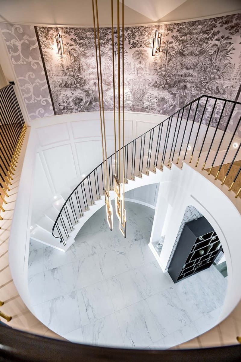 mieszkanie, nowojorski styl, aranżacja wnętrz, aranżacje wnętrz, wnętrza, apartament, projektowanie wnętrz