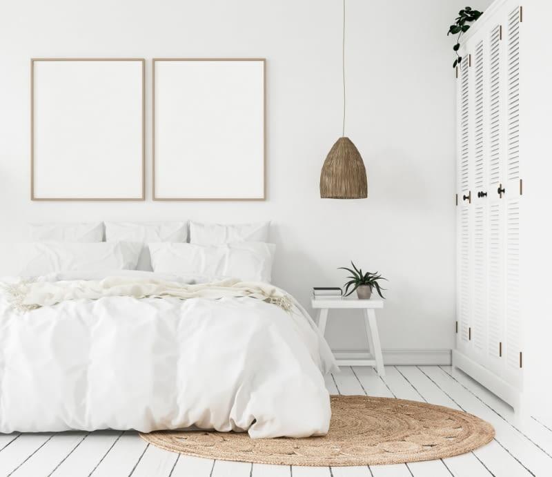 Styl minimalistyczny - maksymalne efekty