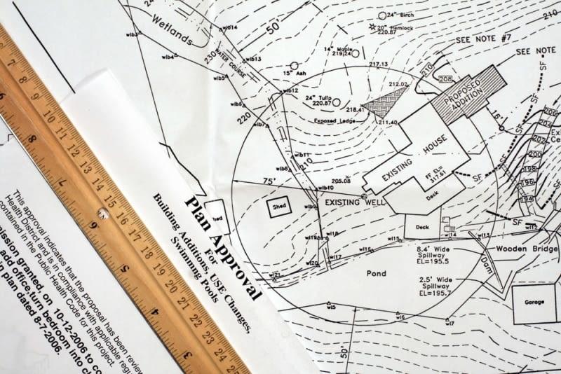 Co zawiera plan zagospodarowania przestrzennego?