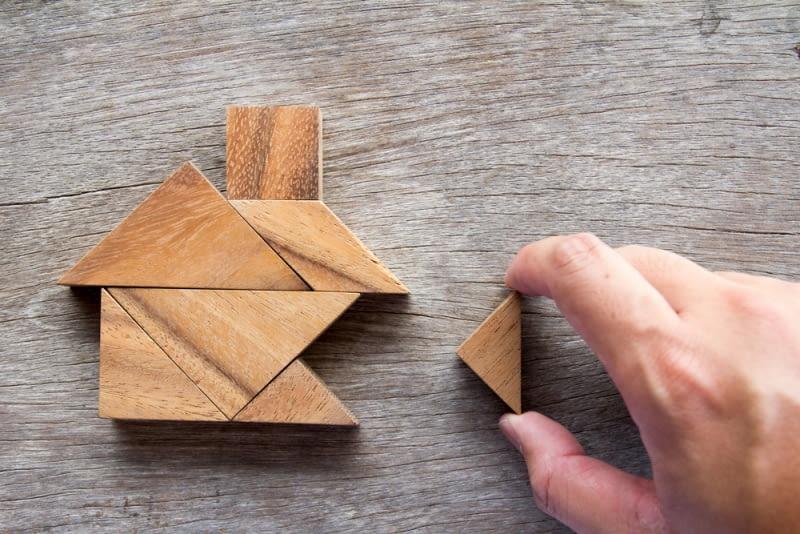 Jak budować z głową, czyli dobrze i nie wydając majątku?