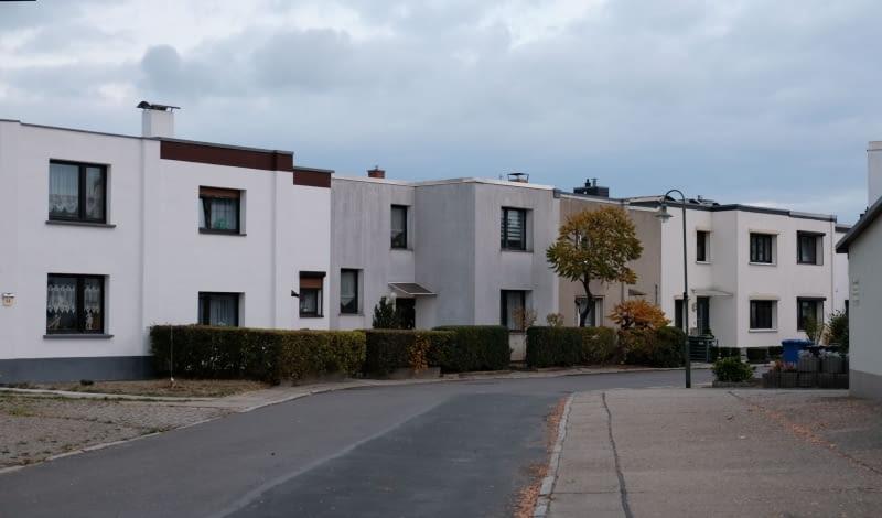 Torten - osiedle w Dessau