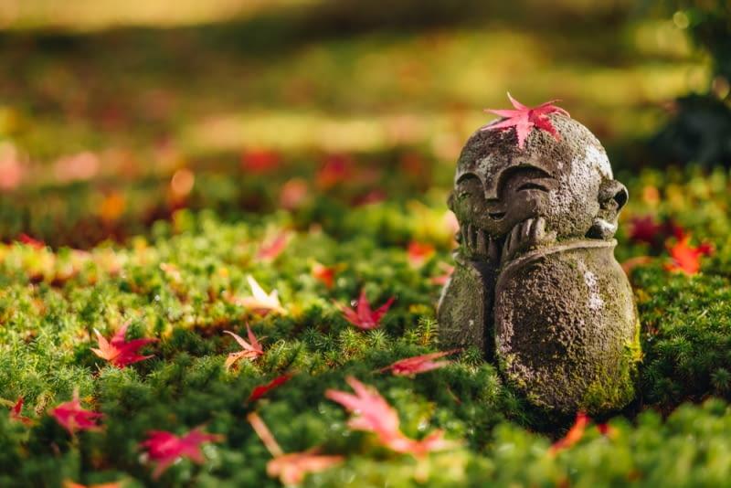 kamienna rzeźba