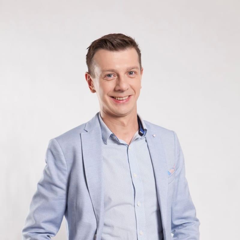 Grzegorz Młynarski