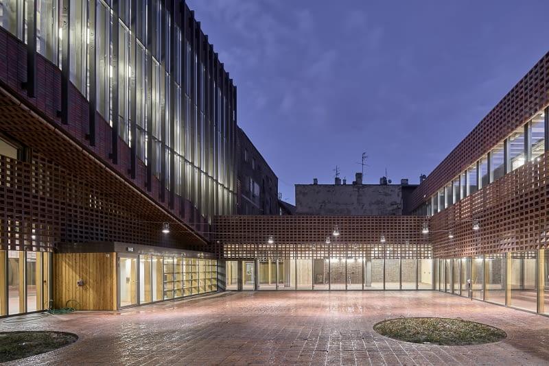 Wydział Radia i Telewizji Uniwersytetu Śląskiego w Katowicach
