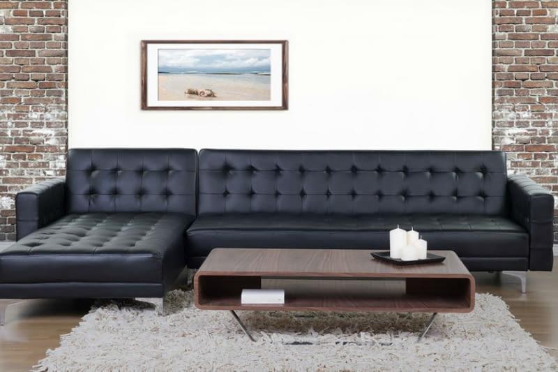 Skórzana sofa - klasyczna i ponadczasowa