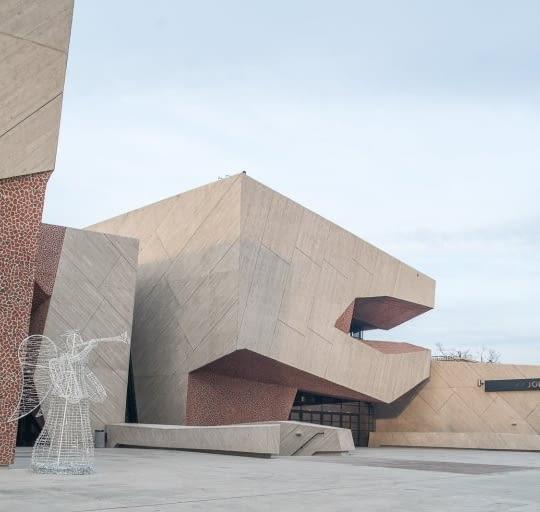 Centrum Kulturalno Kongresowe Jordanki w Toruniu